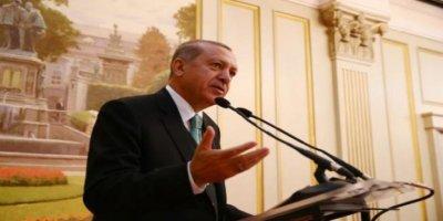 Cumhurbaşkanı Erdoğan, Ak Parti İçerisinde YSK Kararından Rahatsızlık Duyanlara Kapıyı Gösterdi