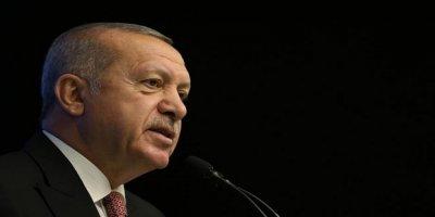 Cumhurbaşkanı Erdoğan: Siyaset insan kazanma sanatıdır