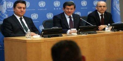 Kulisleri Sallayan İddia! Davutoğlu Yeni Kurulacak Partiyi Diyarbakır'da Tanıtacak