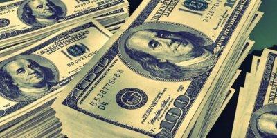 Dolar Dalgalanmaya Başladı 6.10'u Gördü