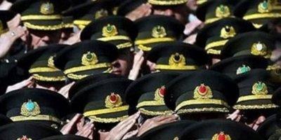 OHAL'in Kaldırılmasından Bu Yana TSK'dan 1553 Personel İhraç Edildi