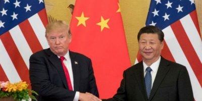 Çin Dışişleri Sözcüsü'nden Ticaret Savaşı Açıklaması: Biri Bu Savaşı Başlattıysa, Sonuna Kadar…