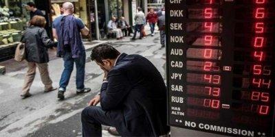 Oxford Economics: Türkiye'de 3 yıl içinde döviz krizi yaşanma ihtimali yüzde 71