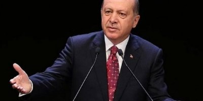 Cumhurbaşkanı Erdoğan, Milletvekilleri İle Yaptığı Toplantıda İlginç Açıklamalar Yaptı