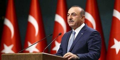 Dışişleri Bakanı Çavuşoğlu'ndan S-400'lerle İlgili Flaş Açıklama