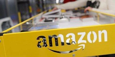 Amazon, kendi havalimanını inşa etmek için düğmeye bastı