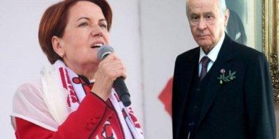 İmamoğlu'na MHP'den Yüzde 4 Oy Gelecek