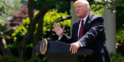 Trump Göçmenlik Reform Teklifini Açıkladı: Green Card Sistemi Değişiyor