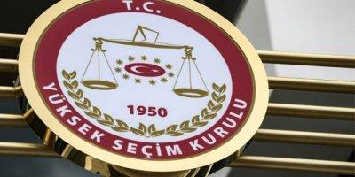 YSK Karar Verdi: İYİ Parti'li Belediye Başkanının Mazbatası İptal Edildi