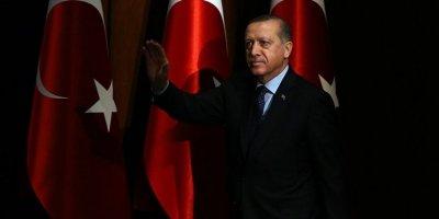 Erdoğan'dan 19 Mayıs mesajı: Yaşasın özgür, bağımsız ve güçlü Türkiye