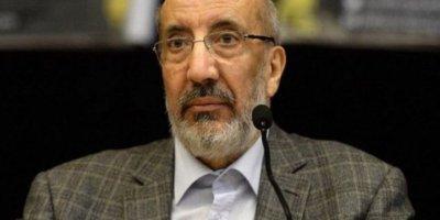 Abdurrahman Dilipak: Üniversite Öğrencilerinin Çoğu CHP'ye Oy Verdi