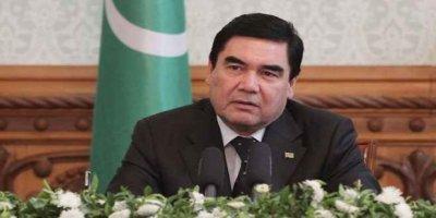 Türkmenistan Liderinin Hayatından Bir Gün