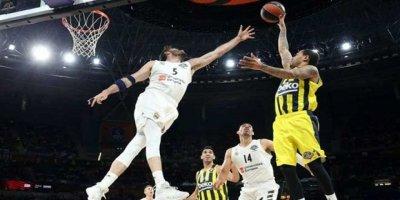 Fenerbahçe Beko 3.'Lük Maçın da Kaybetti