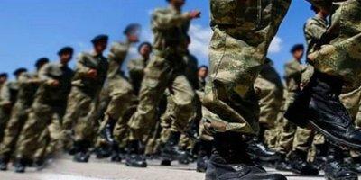 Bakan Akar'dan Son Dakika Yeni Askerlik Sistemi Açıklaması! Yeni Askerlik Sistemi ne Zaman Yasalaşacak?