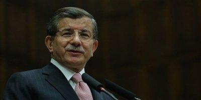 Ahmet Davutoğlu: Her Şey Kaybedilir Yeniden Kazanılır, Konuşmaktan Korkmayın