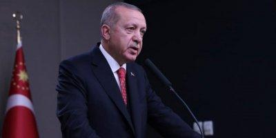 Cumhurbaşkanı Erdoğan, Adaletin Olmadığı Bir Devlet Tıpkı Temelsiz Bir Bina Gibi Yıkılıp Gitmeye Mahkumdur