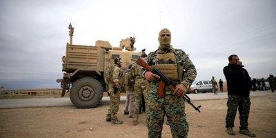 Suriye'de Güvenli Bölge Planında Son Durum