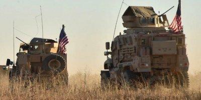 Trump Onayladı! Ortadoğu'ya Bin 500 ABD Askeri Gönderiliyor