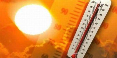 Meteorolojiden Peş Peşe Uyarı: Bu Sene Çöl Sıcakları Türkiye'yi Kasıp Kavuracak