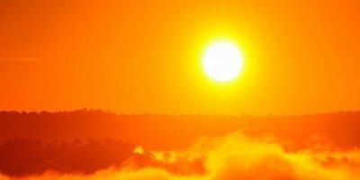 Meteoroloji'den Son Dakika Uyarısı! Sıcaklıklar Artıyor