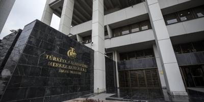 Tcmb Repo İhalesiyle Piyasaya Yaklaşık 25 Milyar Lira Verdi