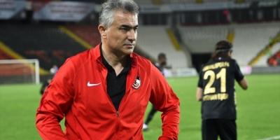 Final Maçlarının Adamı: Mehmet Altıparmak