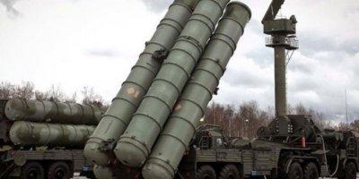 Türkiye ve İran'la İlgili Bomba S-400 İddiası ABD Çıldıracak