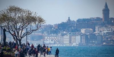 İstanbul'da Bayramda Yağış Beklenmiyor