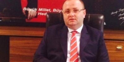AK Parti İzmir Eski İl Başkan Yardımcısı Kurtuluş'a Kanlı İnfaz