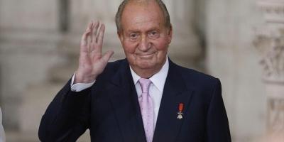 İspanya'da Emerit Kral Juan Carlos Dönemi Resmen Bitti