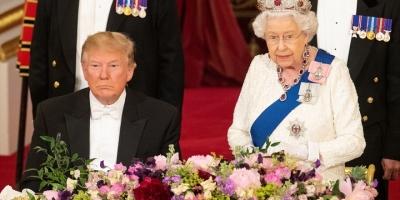 İngiltere Kraliçesi Iı. Elizabeth: Yıllarca Devam Edeceğine İnandığım Bir İttifakı Kutluyoruz