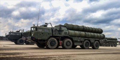 Rusya'dan Kritik S-400 Açıklaması: Teslimine Başlıyoruz
