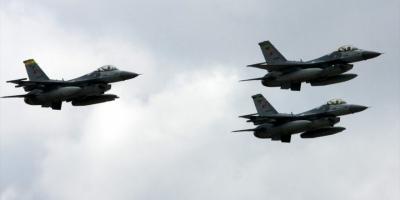 Irak'ın Kuzeyinde Terör Hedefleri İmha Edildi