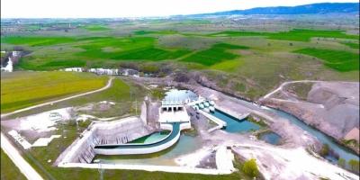 Türkiye'nin En Uzun İçme Suyu Tüneli 'Gerede' Tamamlandı