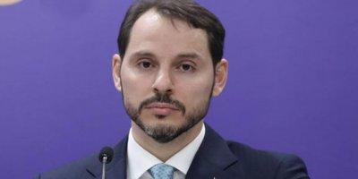 G20 Zirvesi'ne Hazine Bakanı Berat Albayrak Katılmıyor