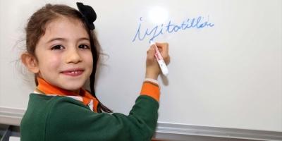 Okullarda 'Tatil Zili' Cuma Çalacak