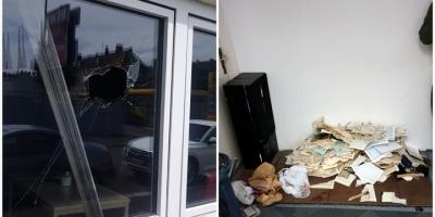 Almanya'da İki Farklı Camiye Saldırı Düzenlendi