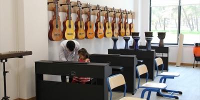 İbb'den Engelliler İçin Yaz Okulu