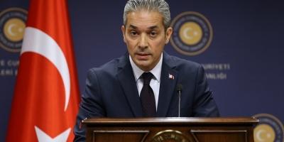 Hami Aksoy: Fatih Gemisi Personeline Tutuklama Kararı Doğruysa Gereken Cevabı Vereceğiz