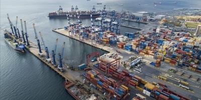 İstanbul'da Üretip Dünyaya Sattık