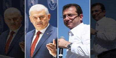 İstanbul Seçimlerinde Kullanılacak Oy Pusulası Belli Oldu