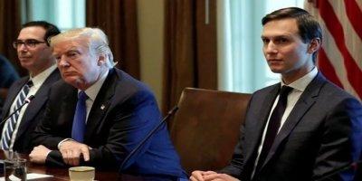 Trump'ın Damadı Kushner'in Şirketinin Milyonlarca Dolar Denizaşırı Yatırım Aldığı İddiası