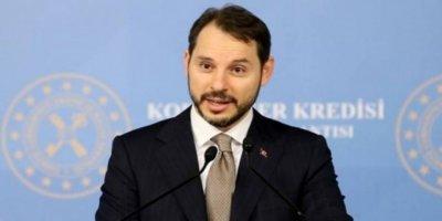 KOBİ ve İşletmelere Kredi Müjdesi! Bakan Albayrak, KOBİ'lere İlişkin Yeni Destek Paketini Açıkladı