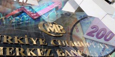 Merkez Bankası, Yüzde 24 Oranındaki Faiz Oranını Sabit Tuttu