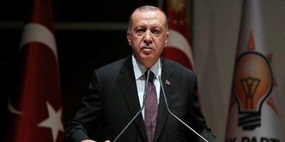 Erdoğan'dan Net S-400 Mesajı: Bu İş Bitmiştir