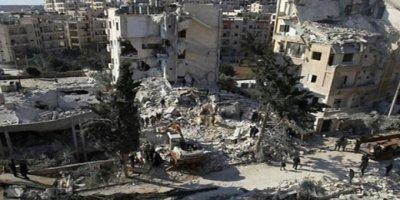 Rusya: İdlib Bölgesinde Ateşkes Sağlandı