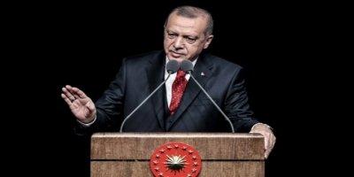 İşte Yeni Askerlik Sisteminin Detayları! Başkan Erdoğan Sosyal Medya Hesabından Paylaştı