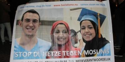 Abd'de Üç Müslüman Gencin Öldürülmesinin Nedeni 'İslamofobi'
