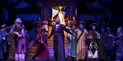 Uluslararası İstanbul Opera Festivali 2 Temmuz'da Başlıyor