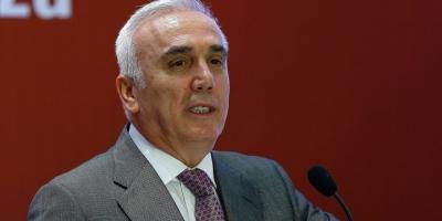 Ziraat Bankası Genel Müdürü Aydın Aa Finans Masası'na Konuk Olacak